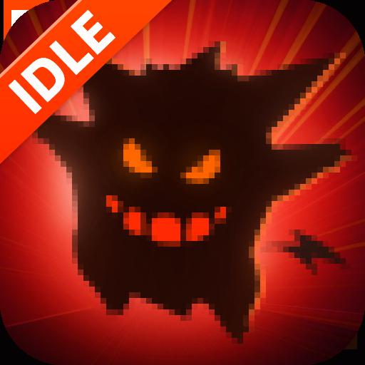 Pixel Trainer: Minimon's Revenge