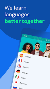 Busuu: Learn Languages - Spanish, Japanese Etc Screenshot