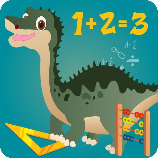 Sababa  Math - juegos de matemáticas para niños
