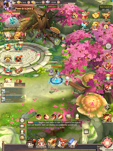 Yong Heroes Screenshot