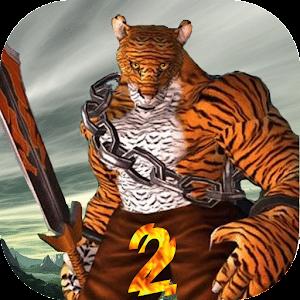 Terra Fighter 2  Fighting Games