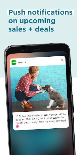 Kohl's - Online Shopping Deals, Coupons & Rewards apktram screenshots 2