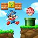 Super Machino Go:ワールドアドベンチャーゲーム