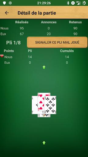 French Belote 0.8.11 Screenshots 6