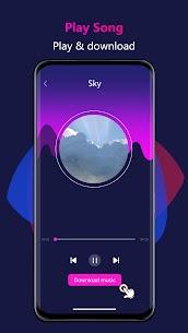 Free Free MP3 Music Downloader-Free MP3 Music Download Apk Download 2021 3
