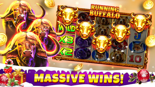 Slots: Clubillion -Free Casino Slot Machine Game! 1.20 screenshots 15