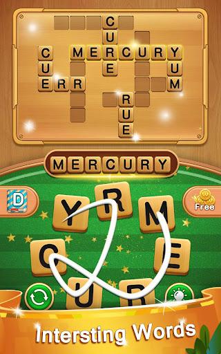 Word Legend Puzzle - Addictive Cross Word Connect 1.9.2 Screenshots 12