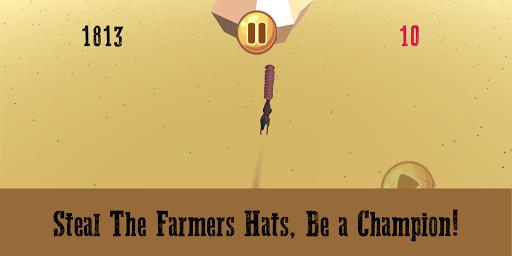 Horse Revenge - A West Farm Cowboy Game screenshots 4