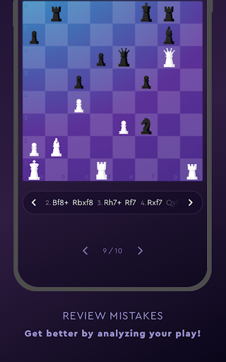 Tactics Frenzy u2013 Chess Puzzles android2mod screenshots 13