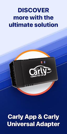 Carly u2014 OBD2 car scanner 46.38 Screenshots 7
