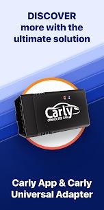 Carly Mod Apk— OBD2 car scanner (Full Unlocked) 7