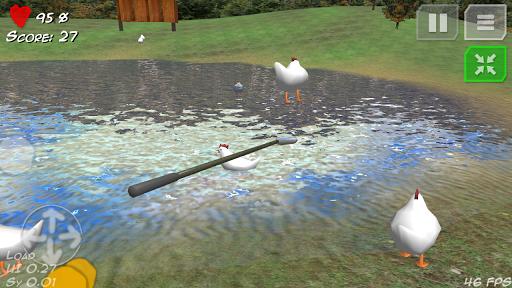 Chicken Tournament 0.5.0 screenshots 2