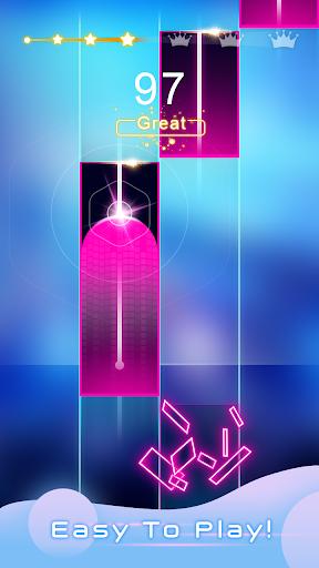Piano Pop Tiles - Classic EDM Piano Games 1.1.10 screenshots 10
