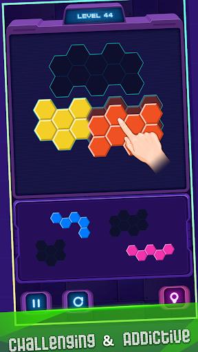 Hexa Puzzle 1.0.100020 screenshots 3