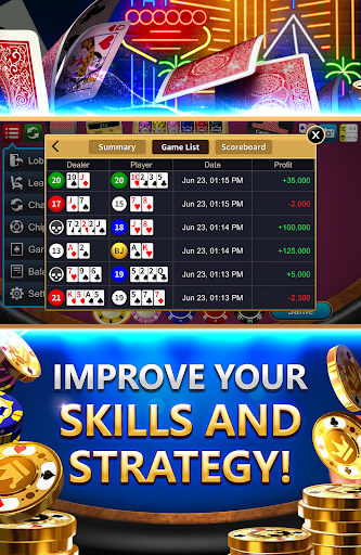 Dragon Ace Casino - Blackjack screenshots 6