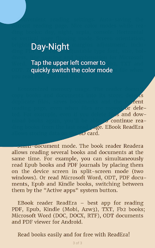 ReadEra - book reader pdf, epub, word 20.12.17+1320 Screenshots 21