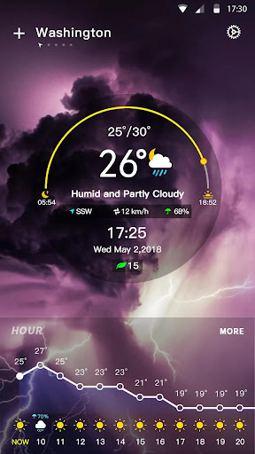 Weather Forecast 2.06 Screenshots 2