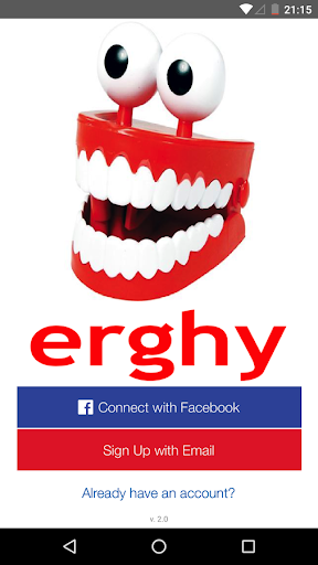 Erghy For PC Windows (7, 8, 10, 10X) & Mac Computer Image Number- 5