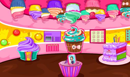 Escape Games-Cupcake Rooms  screenshots 3