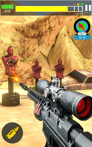 Shooter Game 3D apktram screenshots 9
