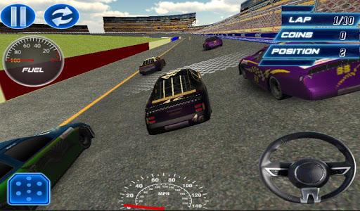 3D Drift Car Racing apkpoly screenshots 2