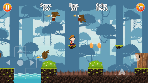 Super Bino Go 3 1.2.1 screenshots 2