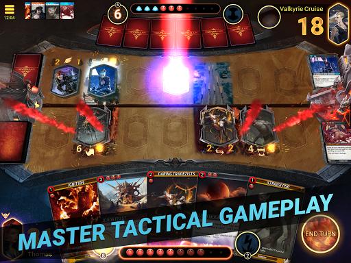Mythgard CCG screenshots 21