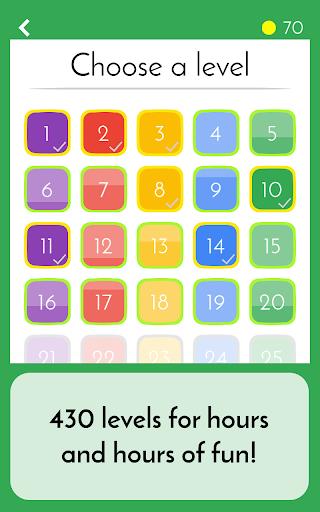 Guess 5 - Words Quiz 1.44 screenshots 7