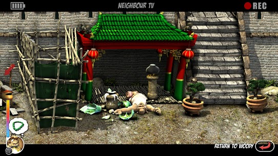 Neighbours back From Hell Mod Android 3