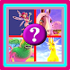Mia and Me Quiz Game 2021