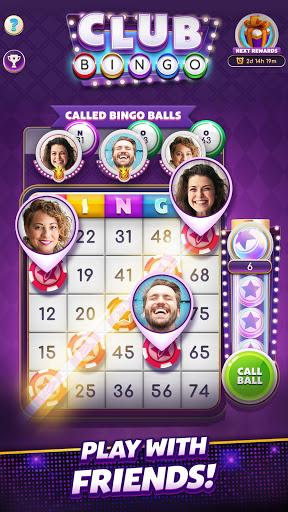 myVEGAS BINGO - Social Casino & Fun Bingo Games! android2mod screenshots 17