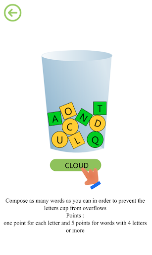cup letters screenshot 3