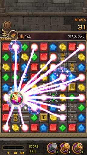 Jewels Temple android2mod screenshots 13
