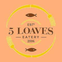 5 Loaves Eatery APK