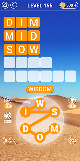 Word Connect - Free offline Word Game 2020 apkpoly screenshots 8