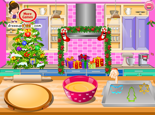 Christmas Cookies For PC Windows (7, 8, 10, 10X) & Mac Computer Image Number- 7