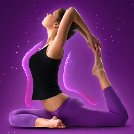 YOGA for WEIGHT LOSE icon
