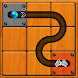 Roller The Ball : Puzzle Block