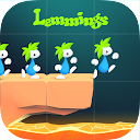 Lemmings - Puzzle Adventure