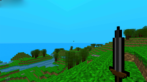 Minicraft Good: Crafting Game 2021  screenshots 1