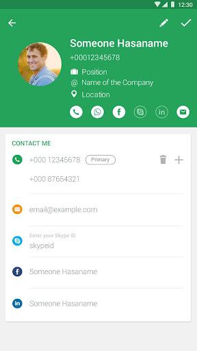 NumberBook- Caller ID & Block apktram screenshots 2