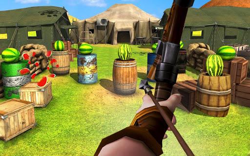 Watermelon Archery Shooter 4.8 Screenshots 9