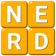 Nerd Blocks - Word Game