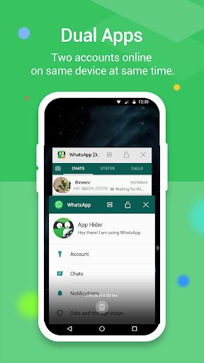 Calculator Vault : App Hider - Hide Apps  Screenshots 5