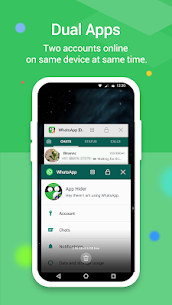 Calculator Vault : App Hider – Hide Apps MOD APK 5