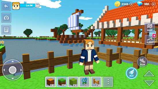 Image For MiniCraft: Blocky Craft 2021 Versi 1.3.3 22