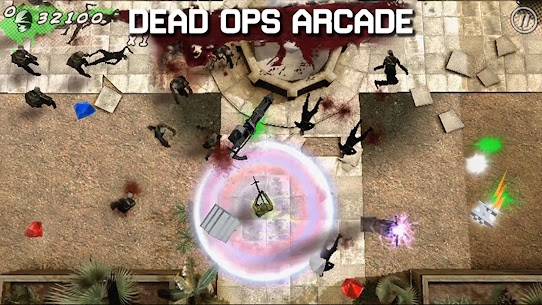 Call of Duty Black Ops Zombies APK 2