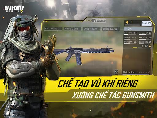 Call Of Duty: Mobile VN  screenshots 21