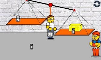 screenshot of Russian Quest