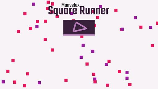 square runner screenshot 1